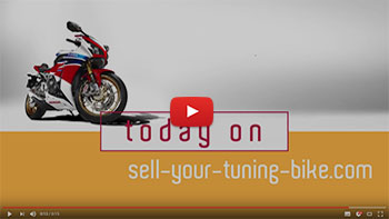Sell your tuning Bike